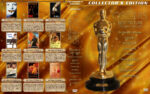 The Oscars: Best Picture – Volume 8 (1991-1999) R1 Custom Cover