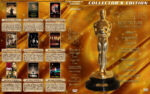The Oscars: Best Picture – Volume 9 (2000-2008) R1 Custom Cover