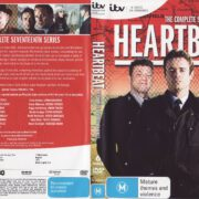 Heartbeat Series 17 (2007) R4 DVD Cover