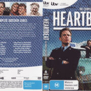 Heartbeat Series 16 (2006) R4 DVD Cover