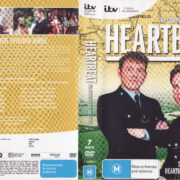 Heartbeat Series 15 (2005) R4 DVD Cover