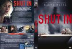 Shut In (2017) R2 GERMAN Custom DVD Cover