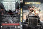 Monster Truck (2016) R2 GERMAN DVD Cover