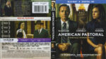 American Pastoral (2016) R1 Blu-Ray Cover & Labels