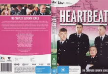 Heartbeat Series 11 (2001) R4 DVD Cover