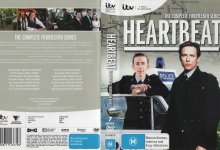 Heartbeat Series 14 (2004) R4 DVD Cover
