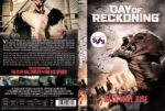 Day of Reckoning (2016) R2 GERMAN DVD Cover
