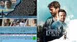 Das 9. Leben des Louis Drax (2016) R2 German Custom Blu-Ray Cover & Label