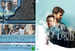 Das 9. Leben des Louis Drax (2016) R2 German Custom Cover & Label