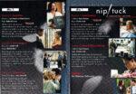 Nip/Tuck – Schönheit hat ihren Preis: Season 5.1 (2003-2010) R2 German Covers & Labels