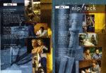 Nip/Tuck – Schönheit hat ihren Preis: Season 5.2 (2003-2010) R2 German Covers & Labels
