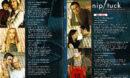 Nip/Tuck - Schönheit hat ihren Preis: Season 6 (2003-2010) R2 German Covers & Labels