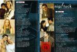 Nip/Tuck – Schönheit hat ihren Preis: Season 6 (2003-2010) R2 German Covers & Labels