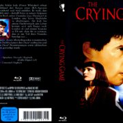 The Crying Game (1992) R2 German Blu-Ray Cover