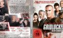 Gridlocked - In der Schusslinie (2015) R2 German Custom Blu-Ray Cover & Label