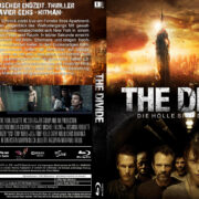 The Divide – Die Hölle sind die Anderen (2011) R2 German Custom Blu-Ray Cover & Label
