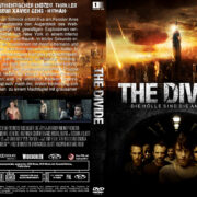 The Divide – Die Hölle sind die Anderen (2011) R2 German Custom Cover & label