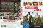 Schneider vs. Bax (2015) R2 German Cover