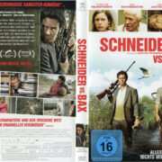 Schneider vs. Bax (2015) R2 German Cover