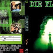 Die Fliege 2 (1989) R2 German Blu-Ray Cover