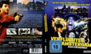 Verfluchtes Amsterdam (1988) R2 German Blu-Ray Covers