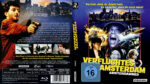 Verfluchtes Amsterdam (1988) R2 German Blu-Ray Covers
