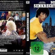 Der Senkrechtstarter (Rhinestone) (1984) R2 German Blu-Ray Cover