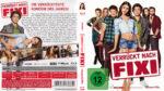 Verrückt nach Fixi (2016) R2 German Blu-Ray Cover