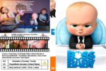 The Boss Baby (2017) R0 CUSTOM Cover & Label