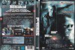 Der Schakal (1997) R2 German Cover & Label
