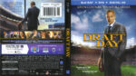 Draft Day (2014) R1 Blu-Ray Cover & Label