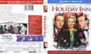 Holiday Inn (1942) R1 Blu-Ray Cover & Label