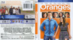 The Oranges (2011) R1 Blu-Ray Cover & Labels