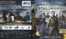 Stalingrad (2013) R1 Blu-Ray Cover & Labels