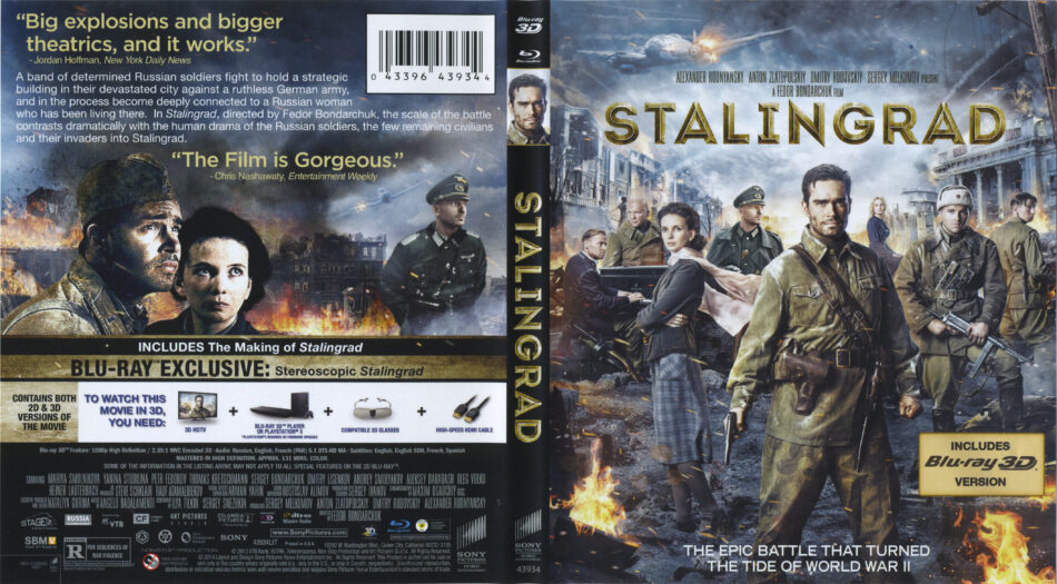 Stalingrad movie 2017