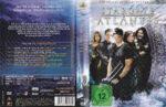 Stargate Atlantis: Season 3 (2004 – 2008) R2 German Cover & Labels