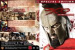 300 / 300 – Rise of an Empire (Double Feature) (2014) R2 GERMAN Custom DVD Cover