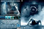Rings (2017) R2 GERMAN Custom DVD Cover