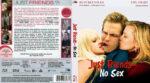 Just Friends – No Sex (2005) R2 German Custom Blu-Ray Cover & Label