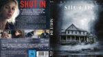 Shut In (2016) R2 German Custom Blu-Ray Cover & Labels