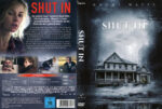 Shut In (2016) R2 German Custom Cover & Labels