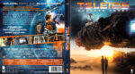 Teleios – Endlose Angst (2017) R2 German Blu-Ray Cover & Labels