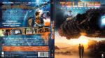 Teleios – Endlose Angst (2017) R2 German Blu-Ray Cover & Labels