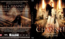 The Channel - Ihr Tod ist nur der Anfang (2016) R2 German Blu-Ray Cover & Label