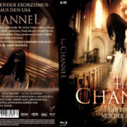 The Channel – Ihr Tod ist nur der Anfang (2016) R2 German Blu-Ray Cover & Label