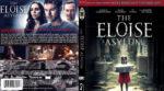 The Eloise Asylum (2017) R2 German Custom Blu-Ray Cover & Label