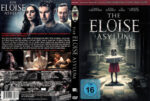 The Eloise Asylum (2017) R2 German Custom Cover & Label