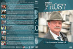 A Touch of Frost – Series 5-6 (1997-1999) R1 Custom Cover