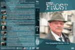 A Touch of Frost – Series 11-15 (2008) R1 Custom Cover