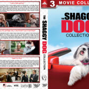 The Shaggy Dog Collection (1959-2006) R1 Custom V2 Cover